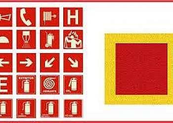 Empresas de sinalização horizontal