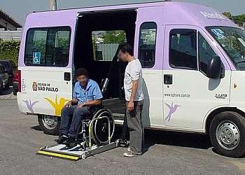 Sinalização sonora para deficientes